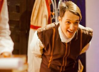 'El último acto o la última comedia cervantina' en la Casa de Cervantes