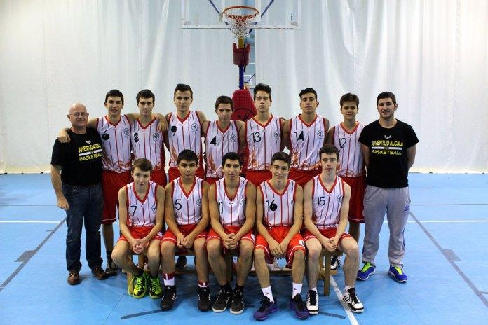 Club Juventud Alcalá