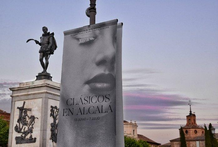 Clásicos en Alcalá 2019