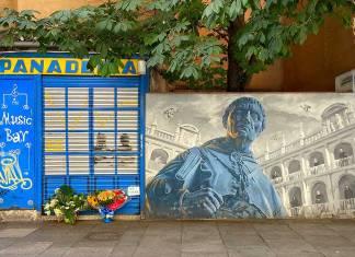 La Panadería- In Memoriam, Paul 'el holandés
