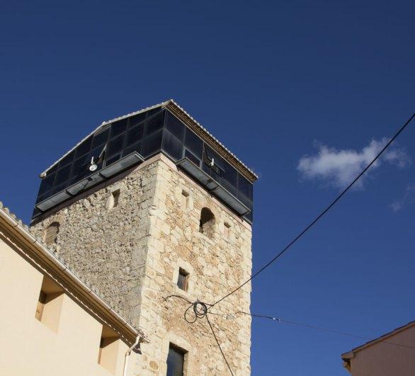 Torre Medieval
