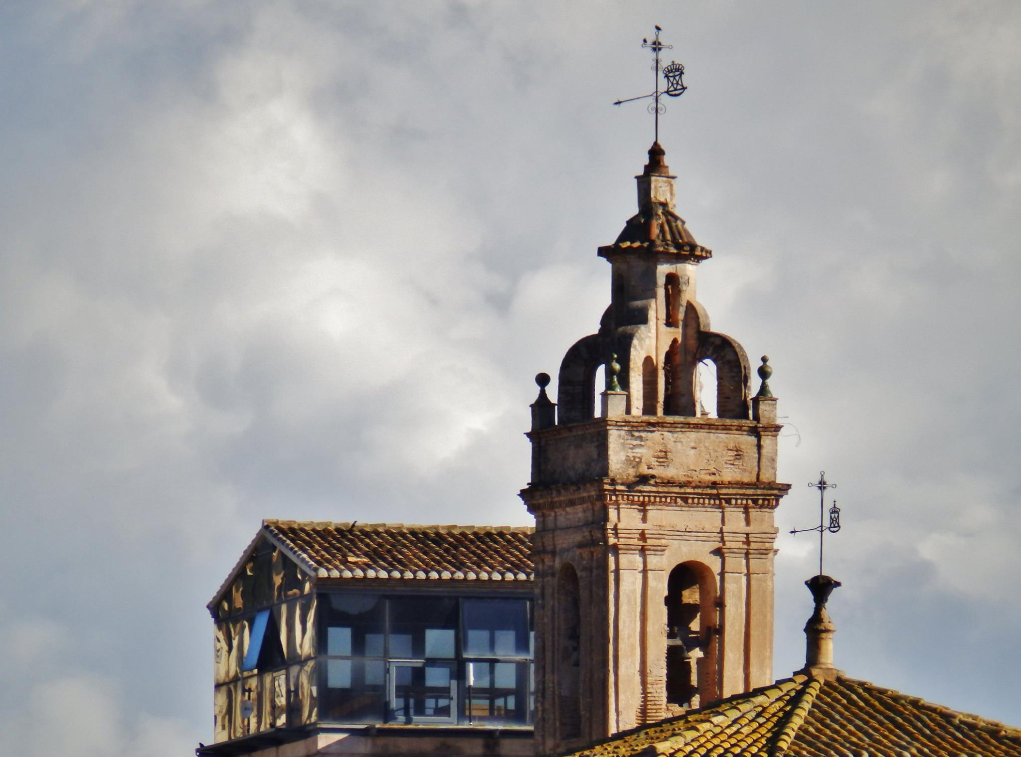 Torre Medieval en la Marina Alta - Alcalalí turismo