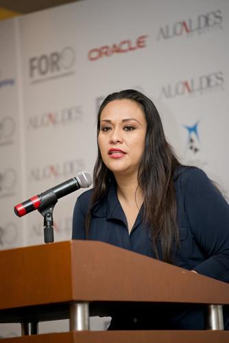 Lourdes López