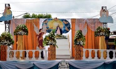 Tradición y devoción en la celebración de la Gritería Chiquita en Chinandega