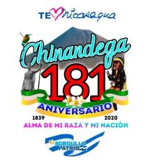 Chinandega celebró 181 años de haber sido elevada a categoría de ciudad