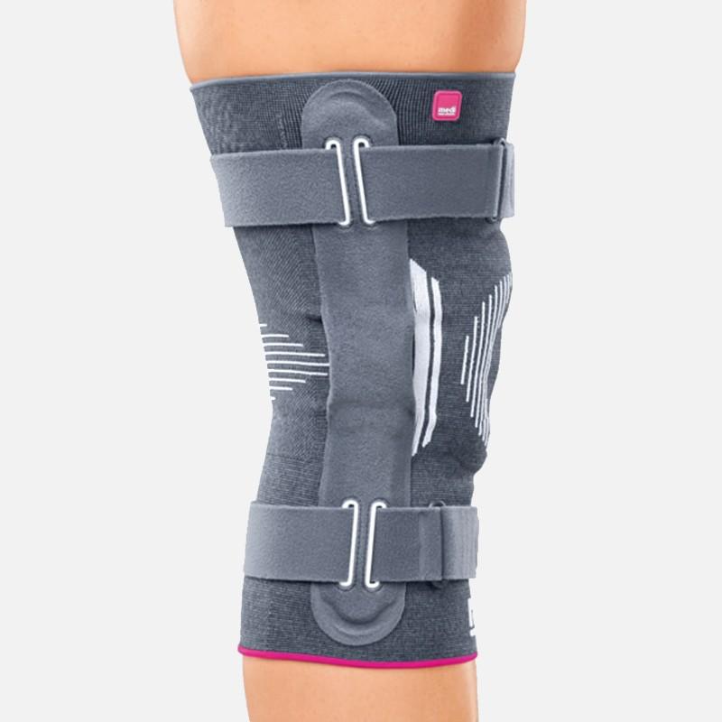 b733d4371d MEDI GENUMEDI PRO KNEE SUPPORT – Medical Prosthetics Orthotics and ...