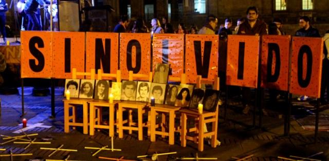 Colombia en su laberiento de violencia