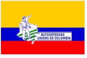Autodefensas Unidas de Colombia declaran la guerra y crean bloque Venezuela