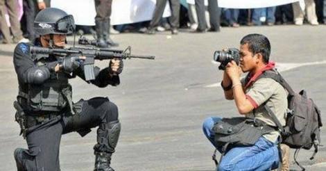 Bondad periodística y valentía informativa