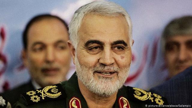 EE.UU. asesina al General Qassem Soleimani y otros militares