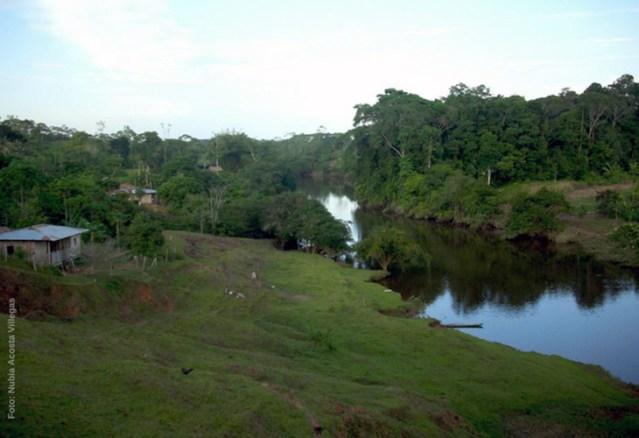 "John Janier Melo asesinado por la estructura paramilitar ""La Mafia"" en Putumayo, Colombia"