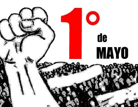 1 de Mayo.