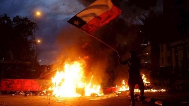 América Latina está llamada a ser la sepulturera del capitalismo salvaje