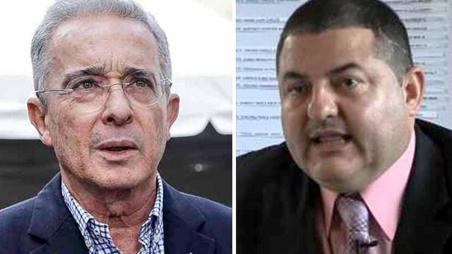 """No he visto una sola falacia del documental El Matarife"": Pablo Sierra ex paramilitar"