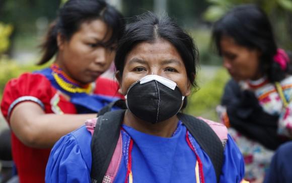 Pueblos indígenas en la post pandemia