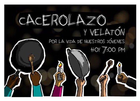 Gustavo Petro invita hacer cacerolazo en rechazo a las masacres de jóvenes en Colombia