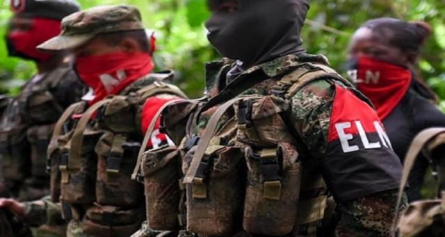 ELN denuncia: gobierno Uribe-Duque y las FFAA quieren aprovechar las movilizaciones del Paro Nacional para decretar el estado de conmoción interior
