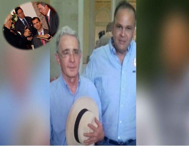 Por terrorista Cádiz retira Premio a la Libertad Cortes a Álvaro Uribe