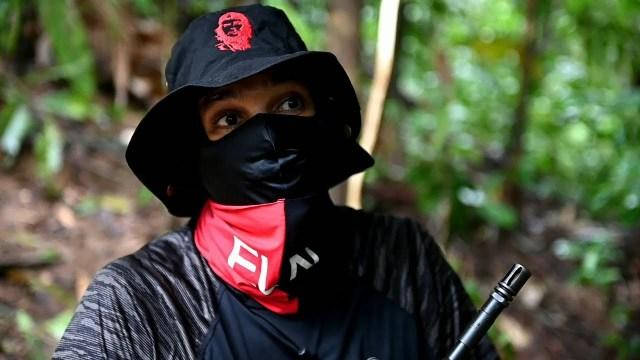 Gobierno asesinó al comandante Uriel del ELN.