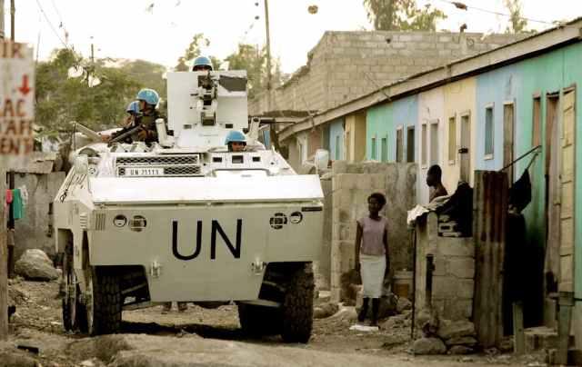 ¿Cómo y por qué 11 países latinoamericanos invadieron Haití?