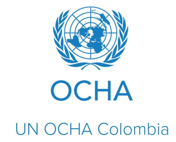 ONU presenta la profunda crisis humanitaria en Colombia 2020