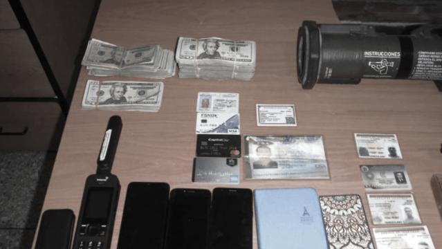 Conozca el juicio por terrorismo de un agente secreto estadounidense en Venezuela