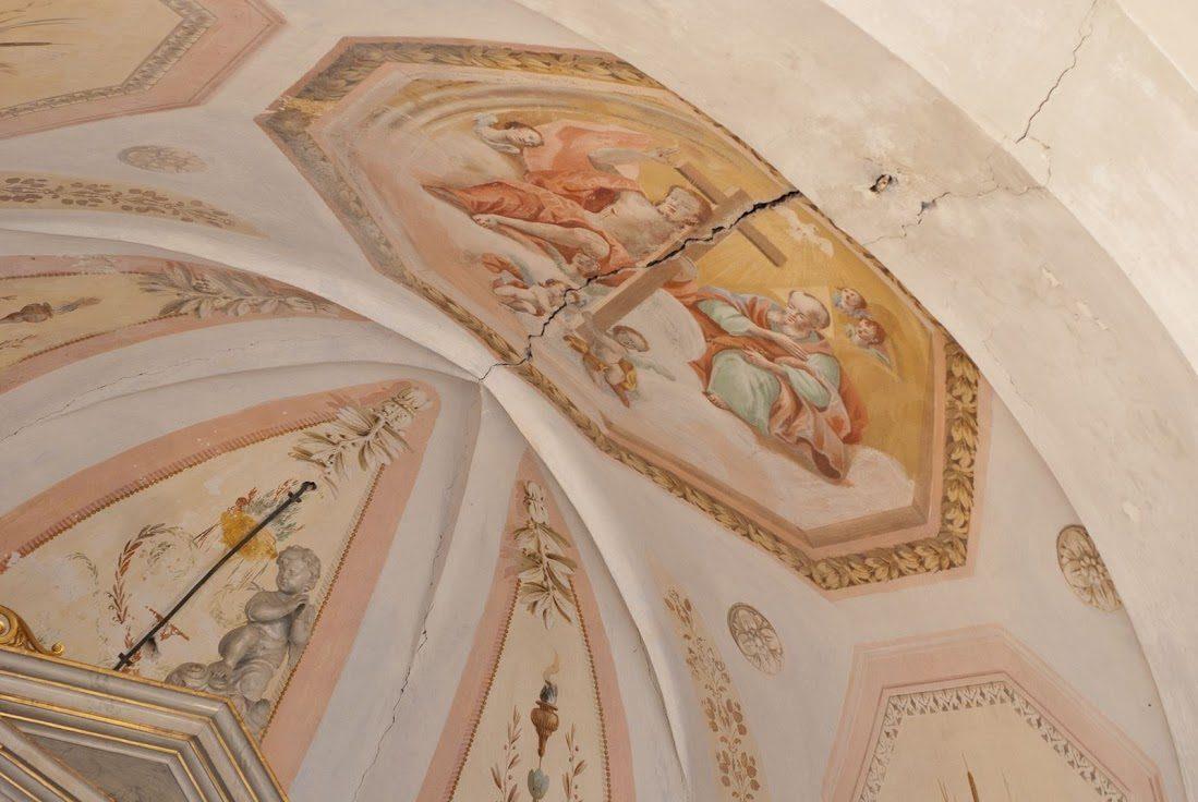 Chiesetta Madonna Loreto Codroipo 01 Aprono al pubblico il Borgo e la Chiesetta dei Casali di Loreto   UD