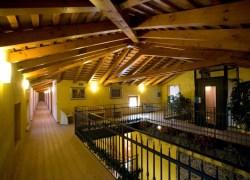 Agriturismo Al Casale Codroipo 14 250x180 The Rooms in farm stay in Codroipo, Udine Friuli