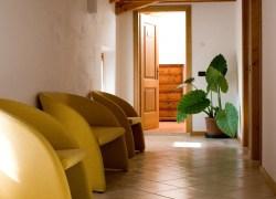 Agriturismo Al Casale Codroipo 17 250x180 The Rooms in farm stay in Codroipo, Udine Friuli