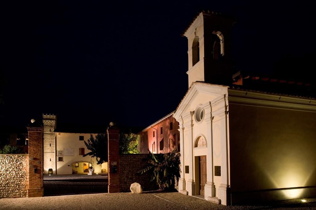 Agriturismo Al Casale Codroipo 30 Aprono al pubblico il Borgo e la Chiesetta dei Casali di Loreto   UD
