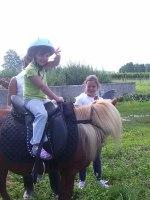 centro estivo codroipo 05 150x200 Settimana in Fattoria per bambini e ragazzi a Codroipo
