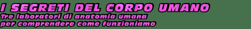 CORPO-UMANOi