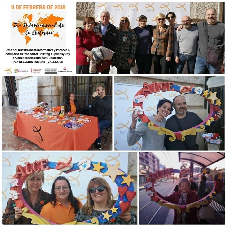 Día Internacional de la Epilepsia: más de 300 personas se informan con ALCE