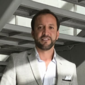 Alejandro Acosta Gámez