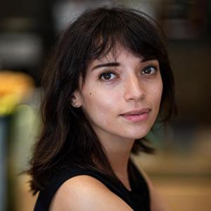 Carolina Flechas
