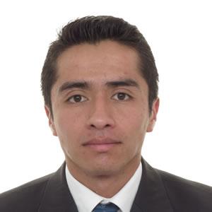Jonathan Bartolo Pinzón
