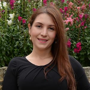 Maria Lucia Jaimes