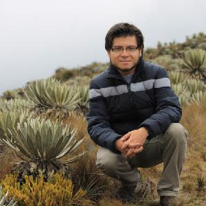 Daniel Alberto Vega