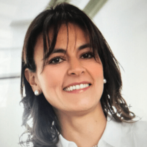 Carolina Fierro