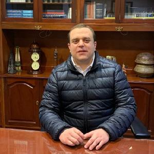 Juan Felipe Grillo