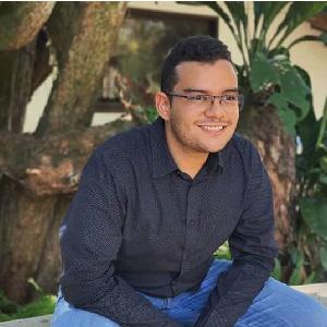 Juan Pablo Alvarado