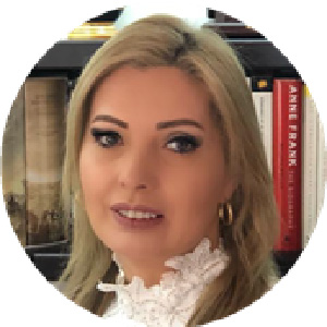 Norma Lucia Rodas
