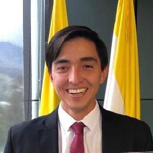 Pablo Andrés Corredor