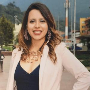 Jessica Viviana González