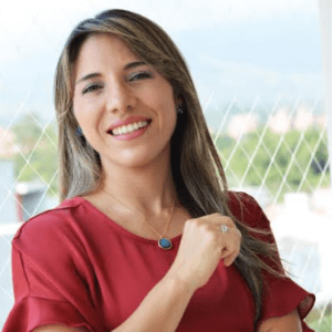Liz Barrera Cárdenas
