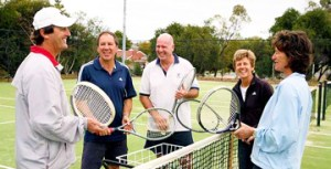 Sunday Social @ Alcester Tennis Club | Alcester | United Kingdom