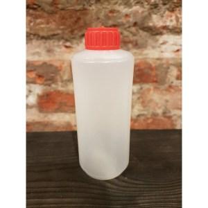 Butla PP z nakrętką 250 ml