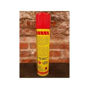 gaz do zapalniczek (żarowych i palników lutownic)