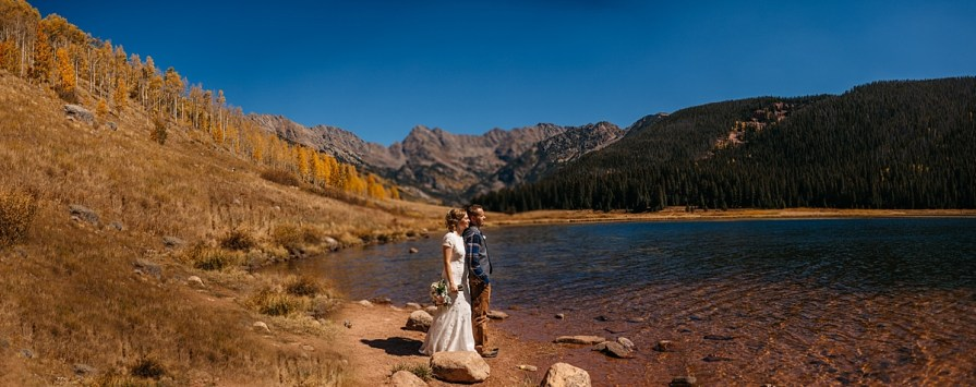 Piney River Ranch Wedding, Alchemy Creative
