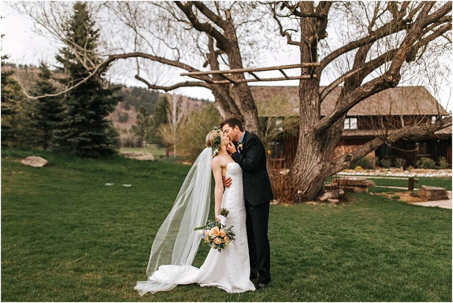 Larkspur Wedding Photographer | Spruce Mountain Ranch Wedding